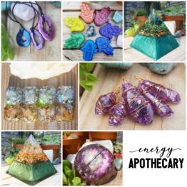 Energy Apothecary